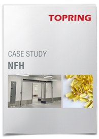 Safe air treatment and sustainable components NFH
