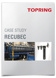 Compressed air systems : Recubec